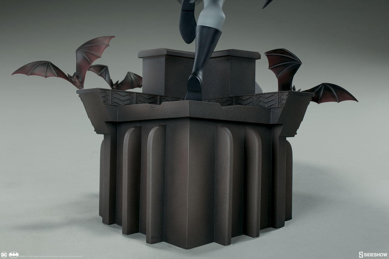 BATMAN  Animated series  Statue Dc-comics-batman-animated-series-collection-statue-sideshow-200542-21