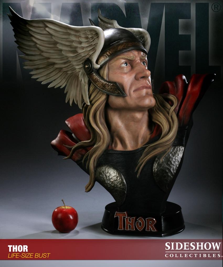 THOR Life size ust Thor-life-size-bust-400058_press-03