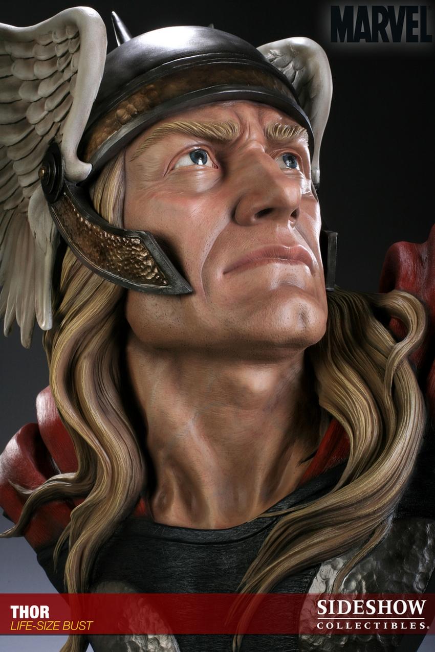 THOR Life size ust Thor-life-size-bust-400058_press-11