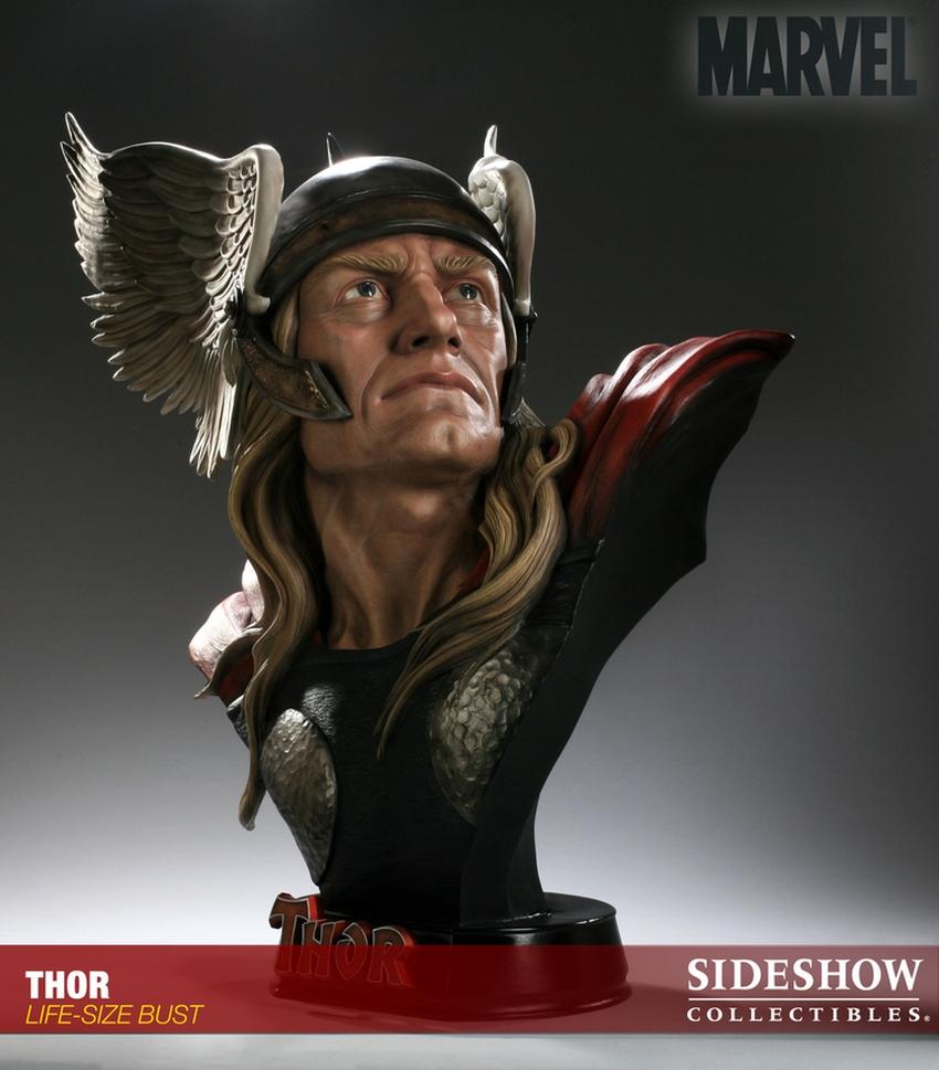 THOR Life size ust Thor-life-size-bust-400058_press-13