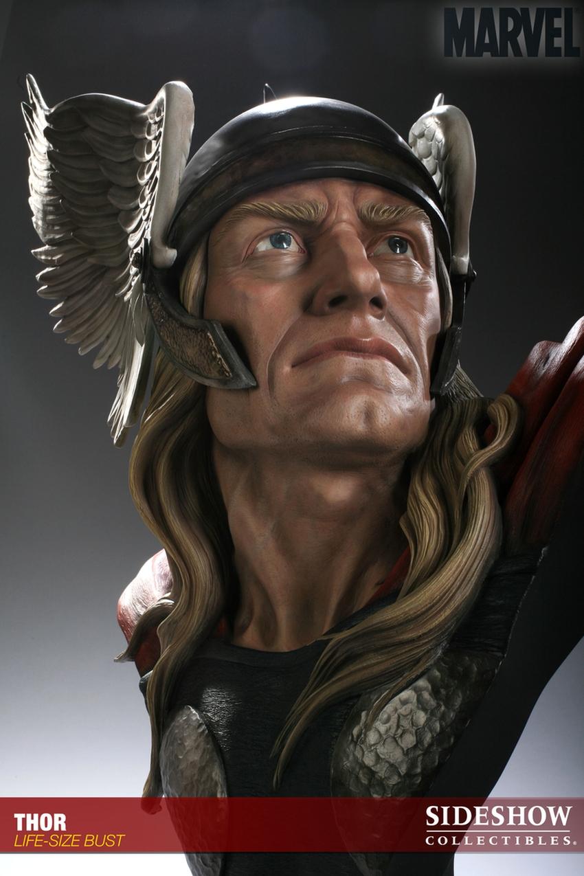 THOR Life size ust Thor-life-size-bust-400058_press-14