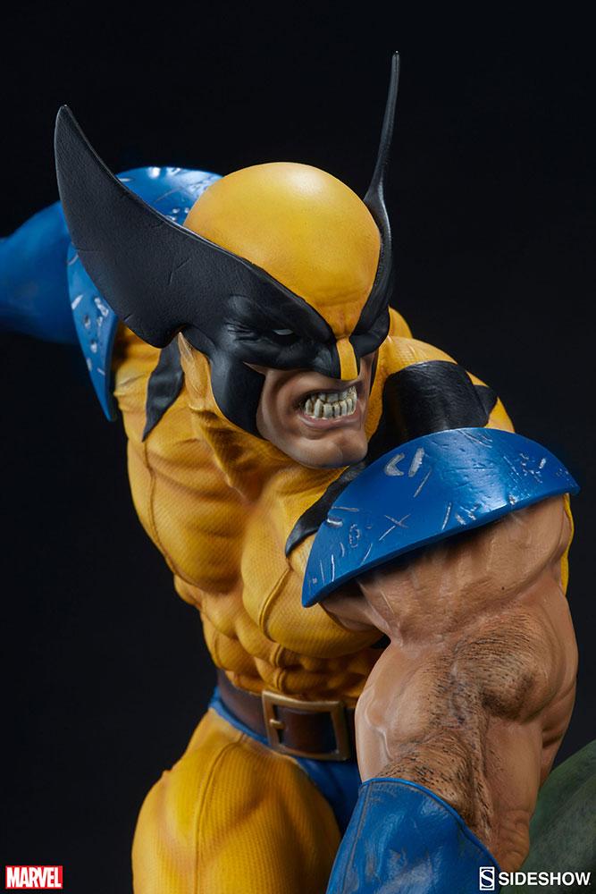 HULK VS WOLVERINE Maquette Marvel-hulk-and-wolverine-maquette-200216-03