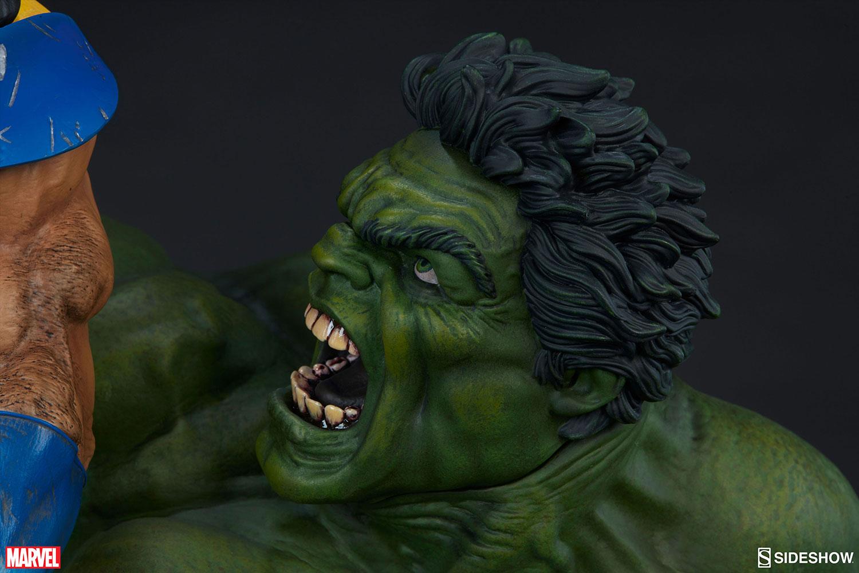 HULK VS WOLVERINE Maquette Marvel-hulk-and-wolverine-maquette-200216-13