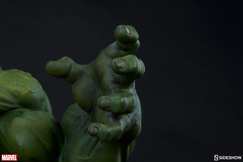 HULK VS WOLVERINE Maquette Marvel-hulk-and-wolverine-maquette-200216-14