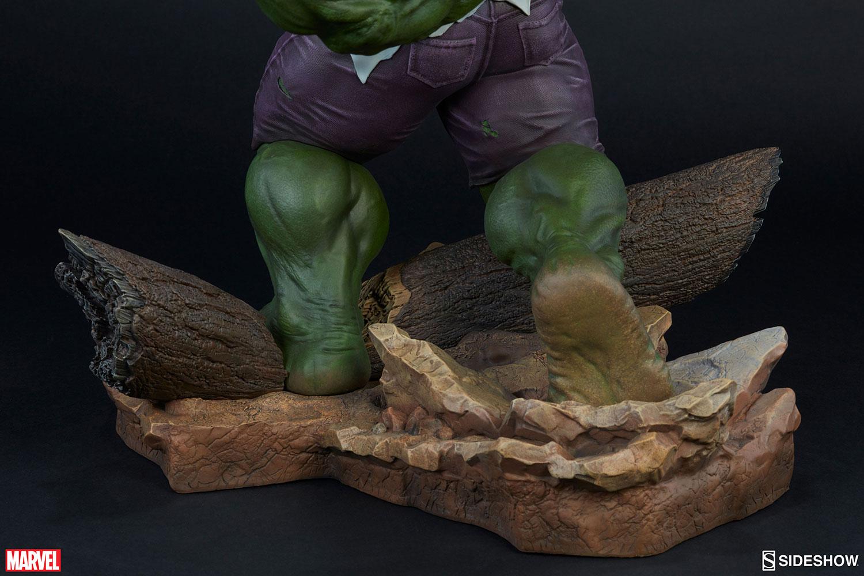 HULK VS WOLVERINE Maquette Marvel-hulk-and-wolverine-maquette-200216-16