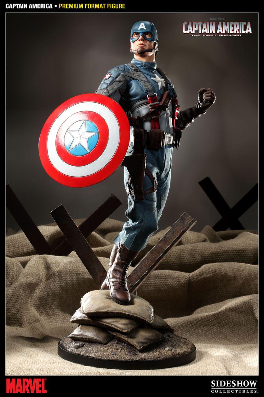 "CAPTAIN AMERICA""The first avenger"" premium format Captain-america-firt-avenger-300114_press-01"