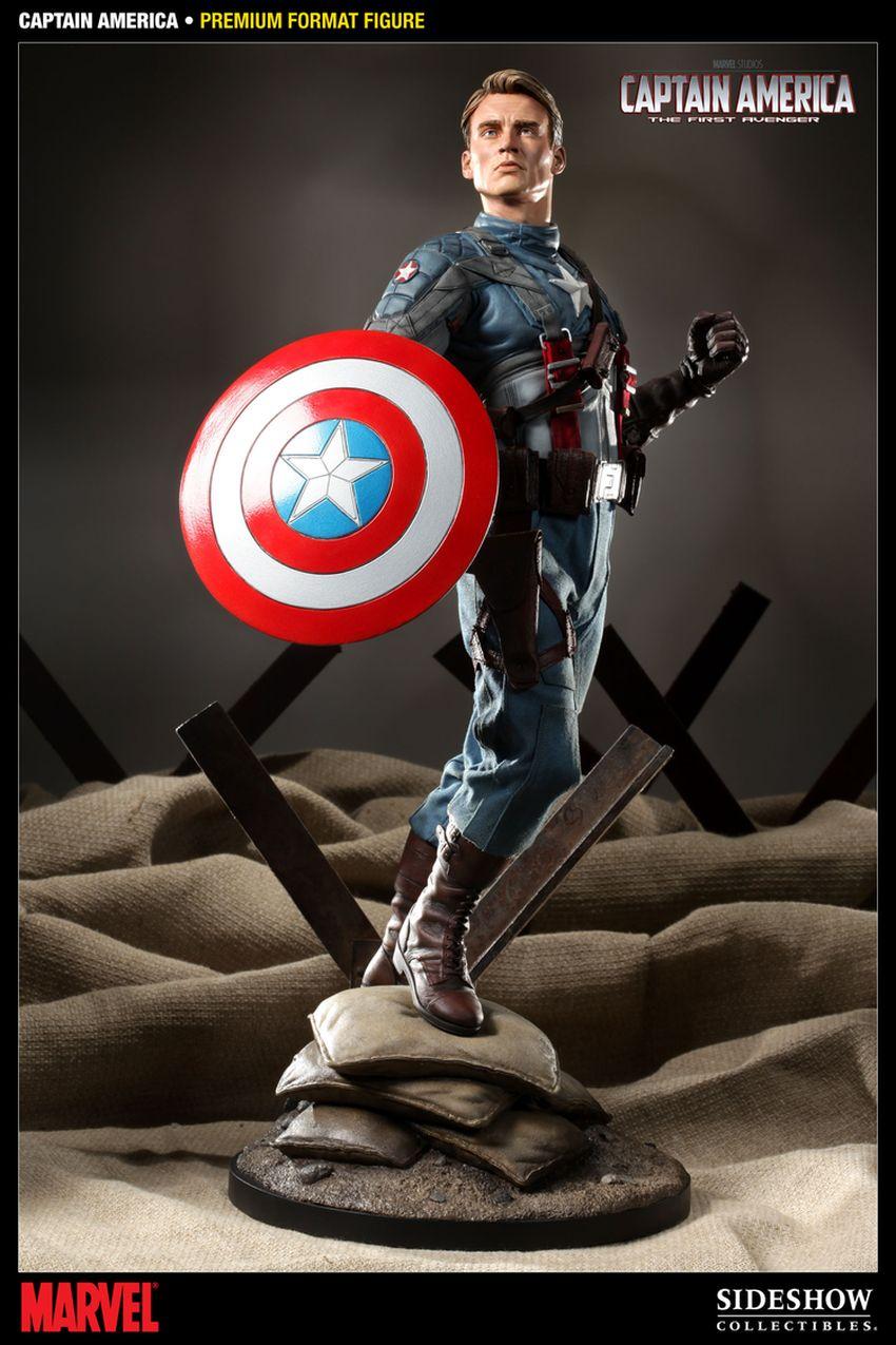 "CAPTAIN AMERICA""The first avenger"" premium format Captain-america-firt-avenger-300114_press-04"