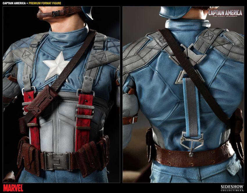 "CAPTAIN AMERICA""The first avenger"" premium format Captain-america-firt-avenger-300114_press-07"