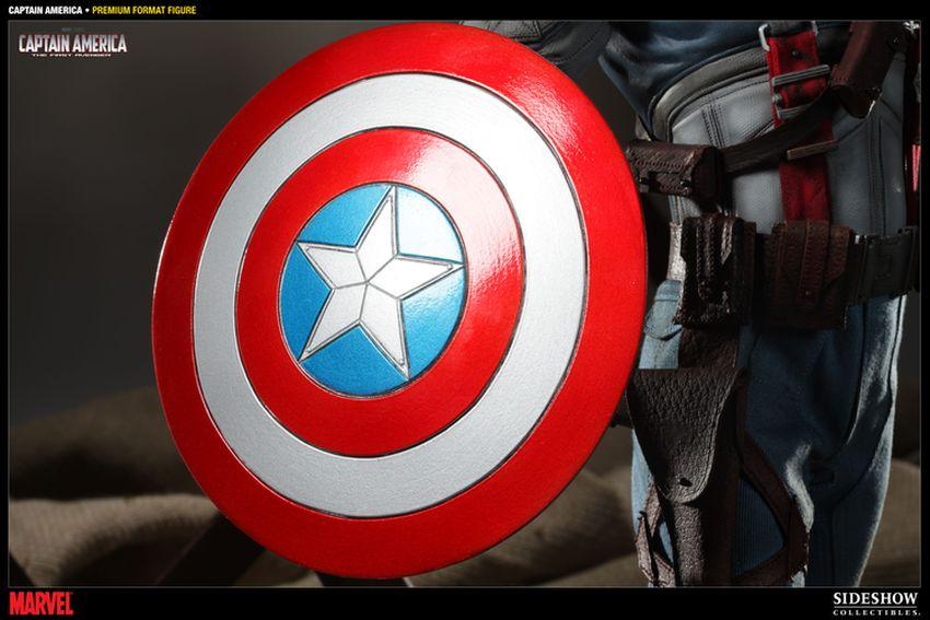 "CAPTAIN AMERICA""The first avenger"" premium format Captain-america-firt-avenger-300114_press-08"