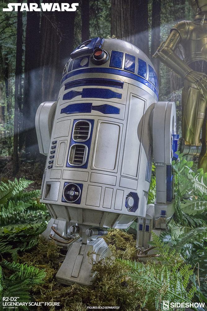 STAR WARS: R2-D2 Legendary scale figure Star-wars-r2-d2-legendary-scale-400155-01