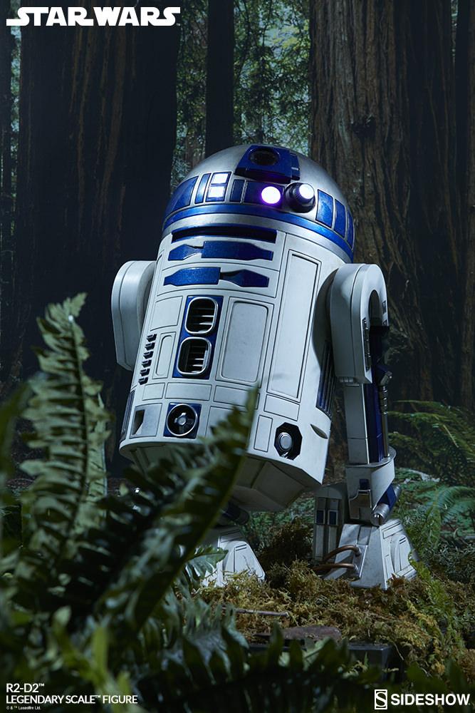 STAR WARS: R2-D2 Legendary scale figure Star-wars-r2-d2-legendary-scale-400155-02