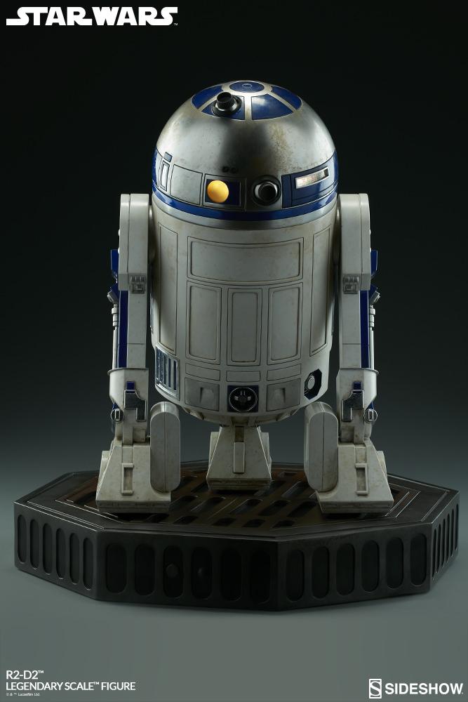 STAR WARS: R2-D2 Legendary scale figure Star-wars-r2-d2-legendary-scale-400155-05