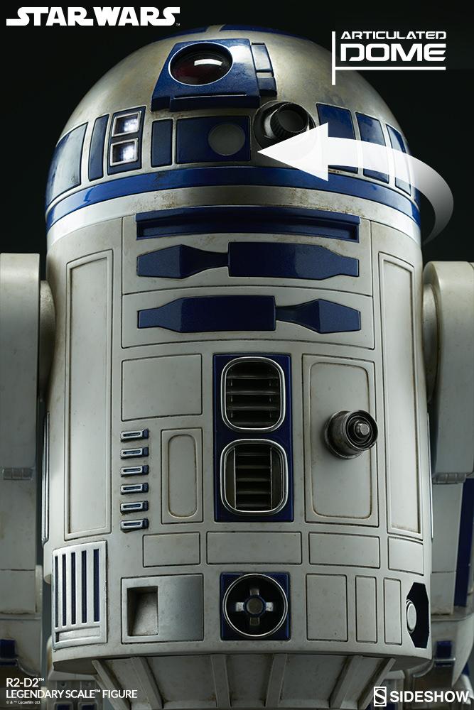 STAR WARS: R2-D2 Legendary scale figure Star-wars-r2-d2-legendary-scale-400155-08