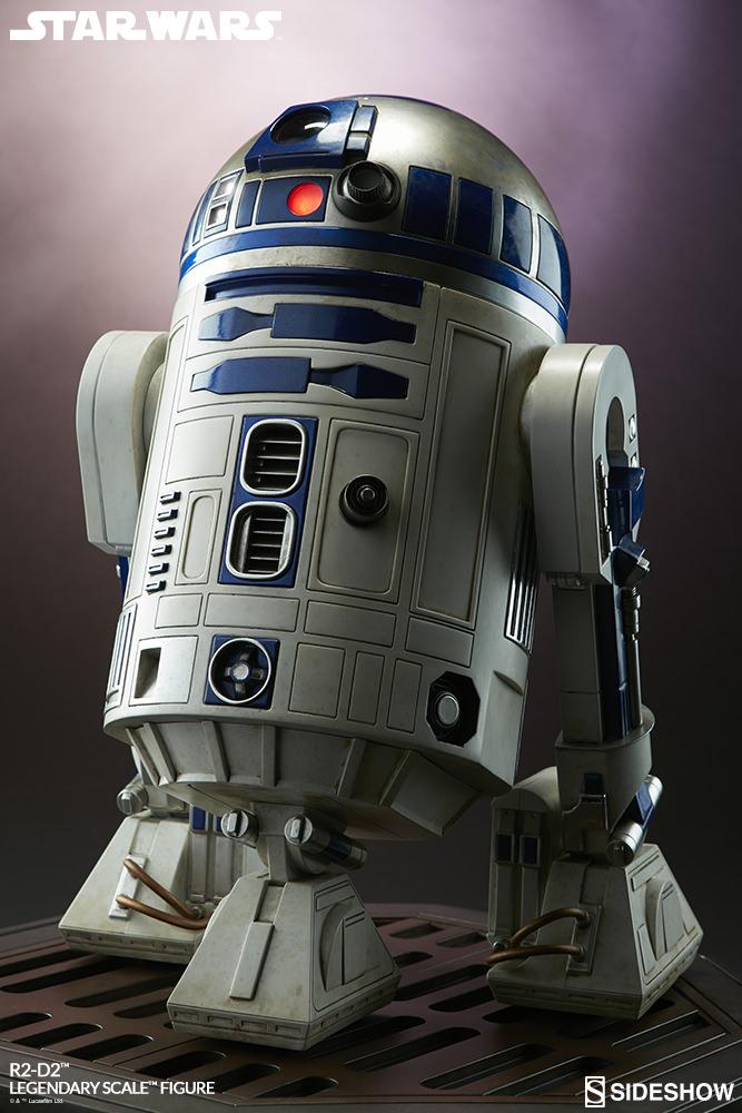 STAR WARS: R2-D2 Legendary scale figure Star-wars-r2-d2-legendary-scale-400155-09