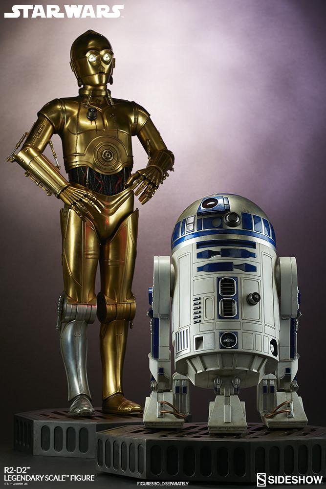 STAR WARS: R2-D2 Legendary scale figure Star-wars-r2-d2-legendary-scale-400155-10