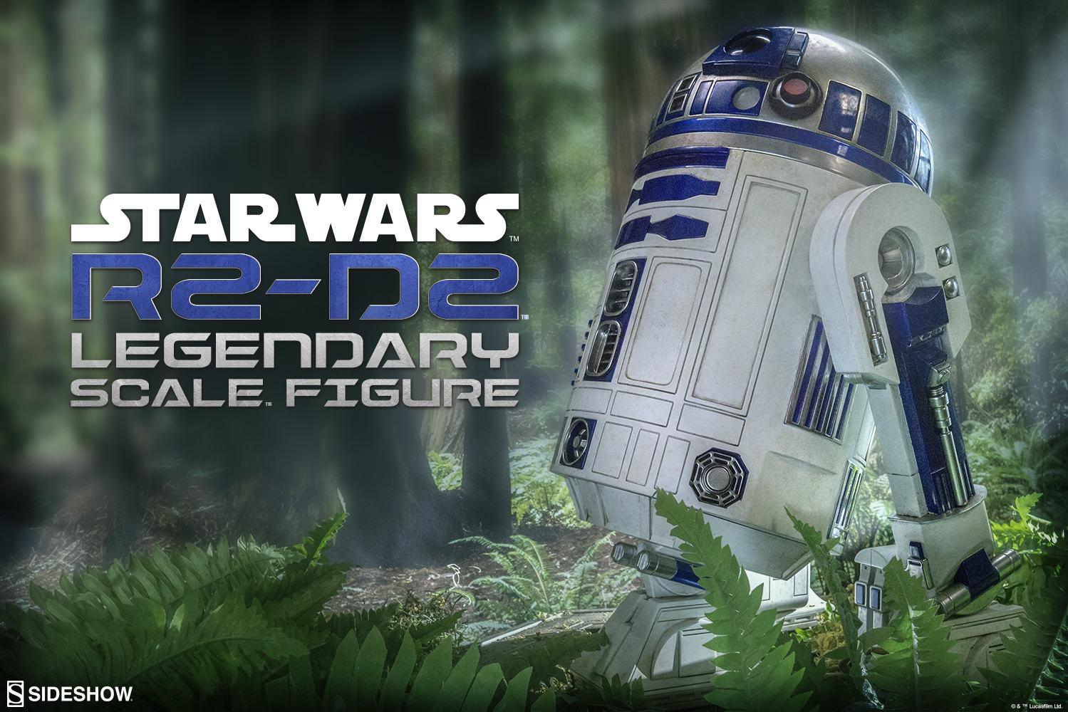 STAR WARS: R2-D2 Legendary scale figure Star-wars-r2-d2-legendary-scale-400155-11