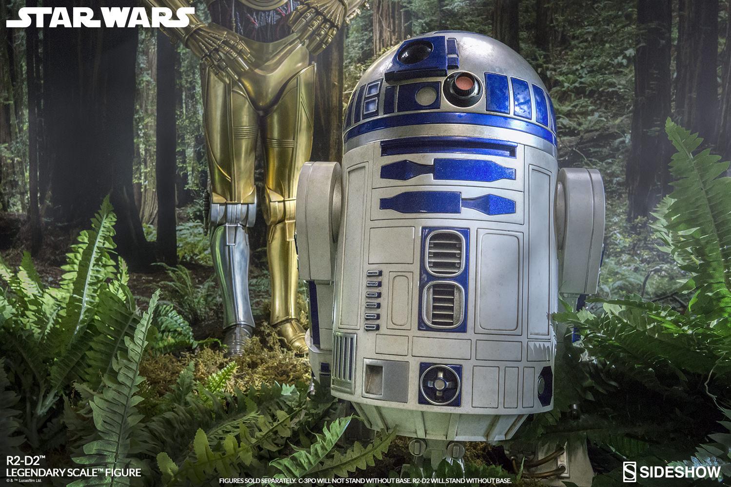STAR WARS: R2-D2 Legendary scale figure Star-wars-r2-d2-legendary-scale-400155-12