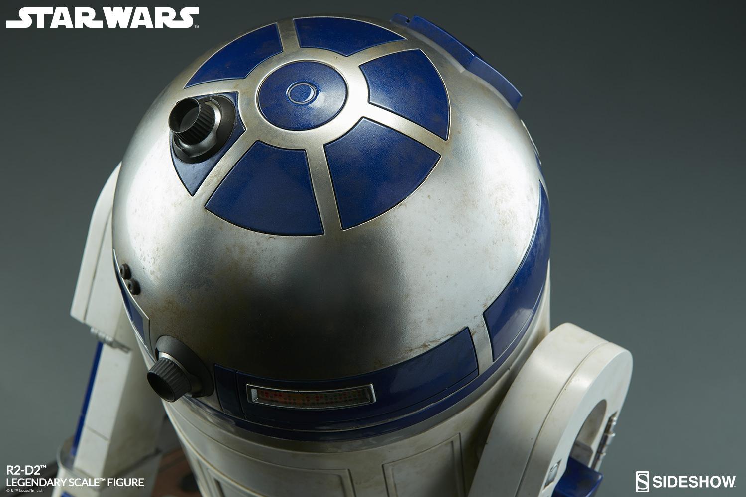 STAR WARS: R2-D2 Legendary scale figure Star-wars-r2-d2-legendary-scale-400155-13