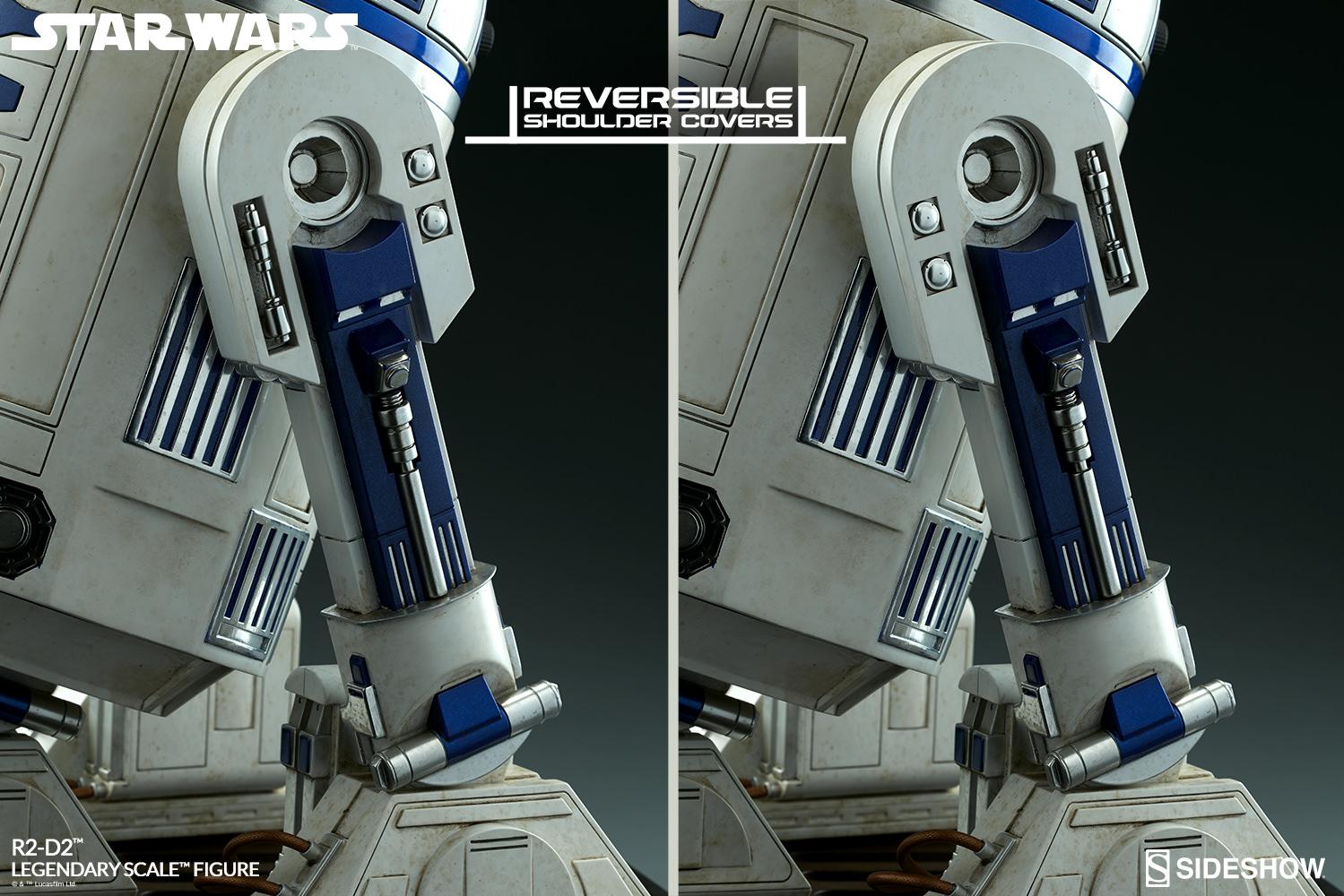 STAR WARS: R2-D2 Legendary scale figure Star-wars-r2-d2-legendary-scale-400155-15