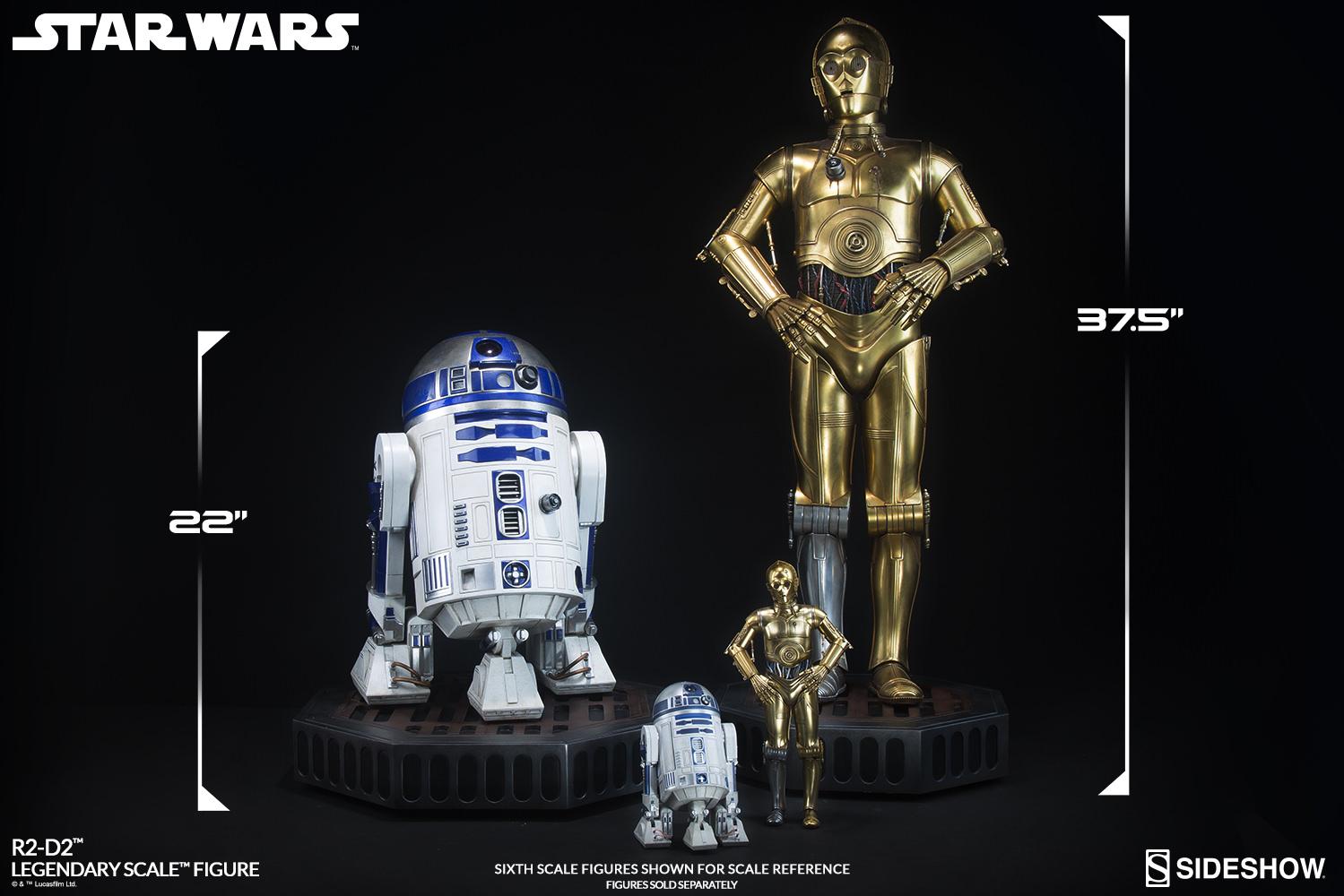STAR WARS: R2-D2 Legendary scale figure Star-wars-r2-d2-legendary-scale-400155-16