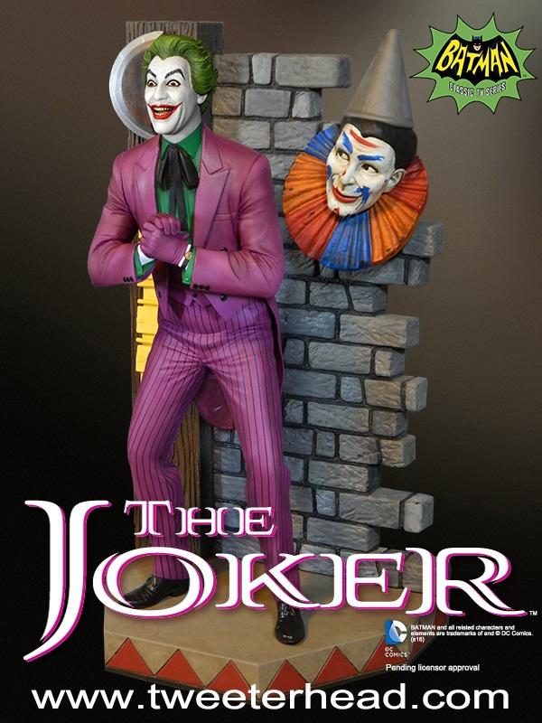 """THE JOKER """"SIGNATURE SERIES"""" MAQUETTE Joker_03"""