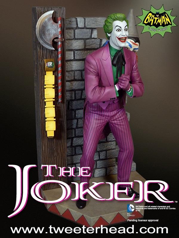 """THE JOKER """"SIGNATURE SERIES"""" MAQUETTE Joker_04"""