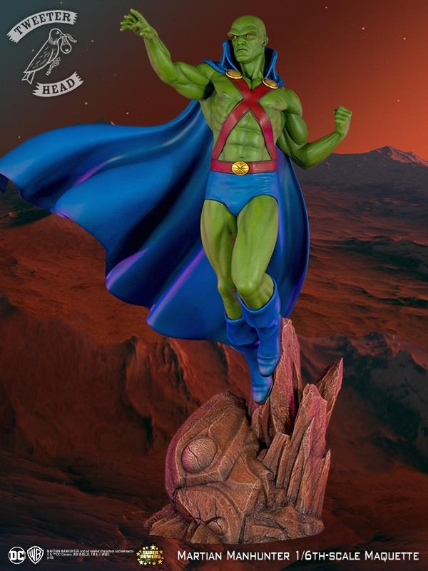 MARTIAN MANHUNTER MAQUETTE Martian-manhunter_03