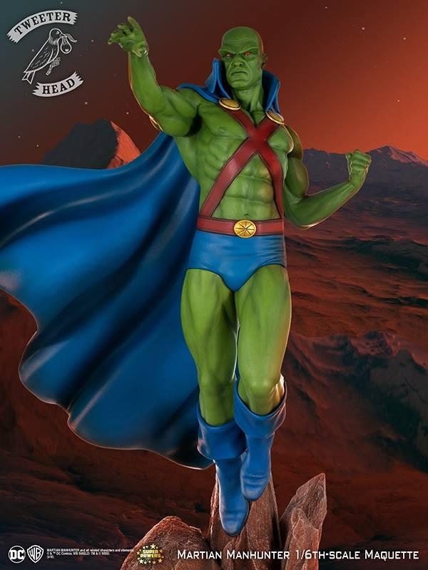 MARTIAN MANHUNTER MAQUETTE Martian-manhunter_05