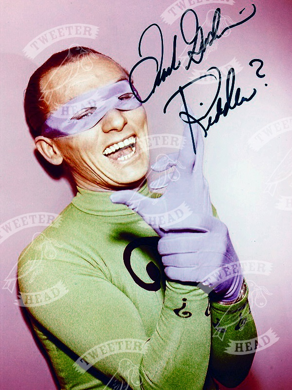 "The Riddler ""Signature Series"" Maquette Ridjpg"