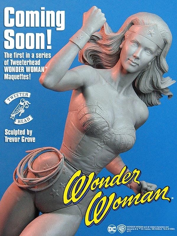 WONDER WOMAN MAQUETTE Wonder-Woman-Maquette_03