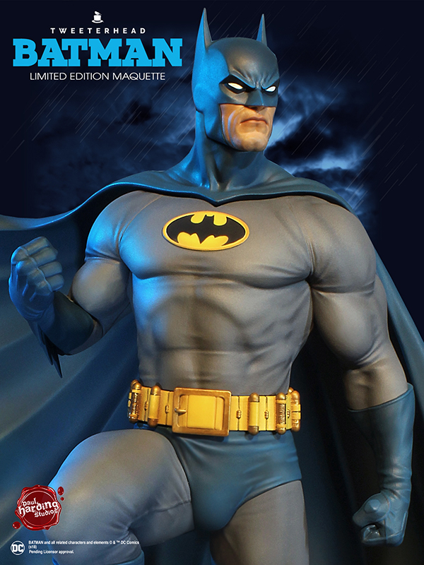 SUPER POWERS BATMAN MAQUETTE Batman-bleu_06