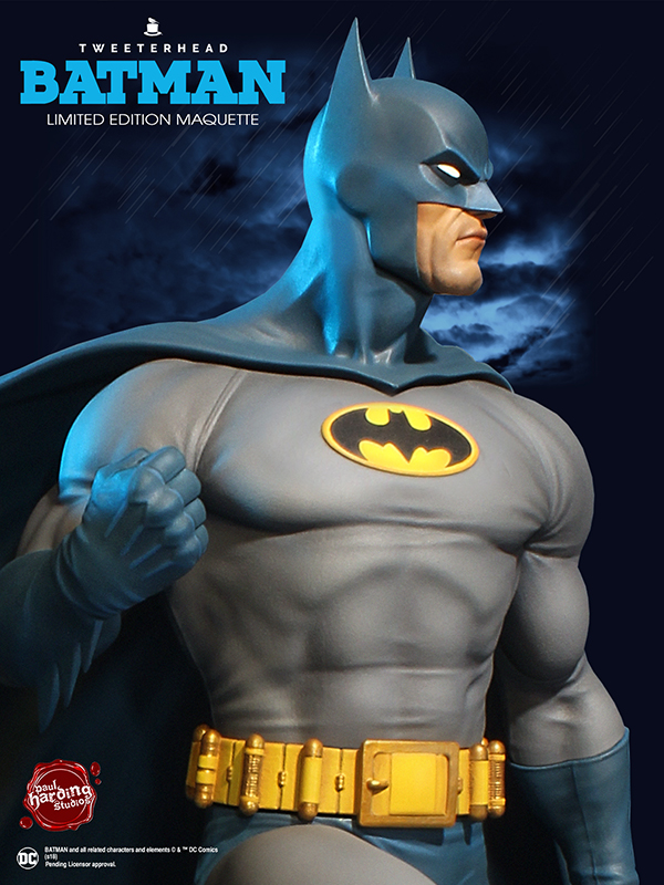 SUPER POWERS BATMAN MAQUETTE Batman-bleu_07