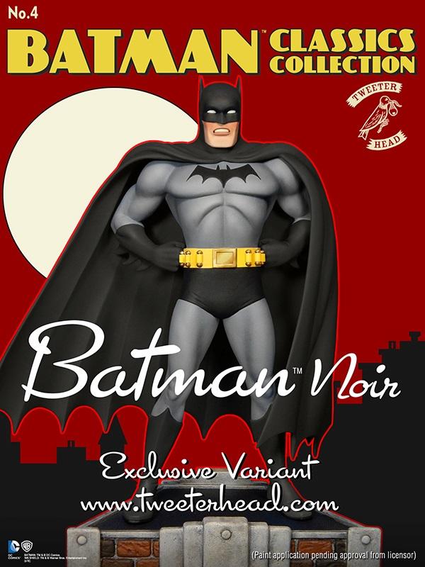"Batman classics collection : Classic Batman ""Noir"" Maquette Batman-noir_02.jpg"
