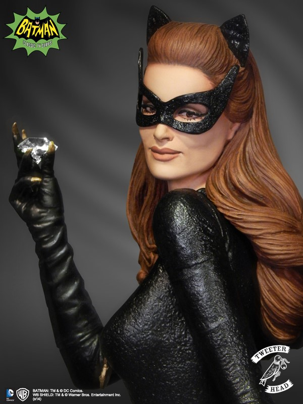 "CATWOMAN ""REGULAR EDITION"" MAQUETTE DIORAMA Catwoman-regular-01"