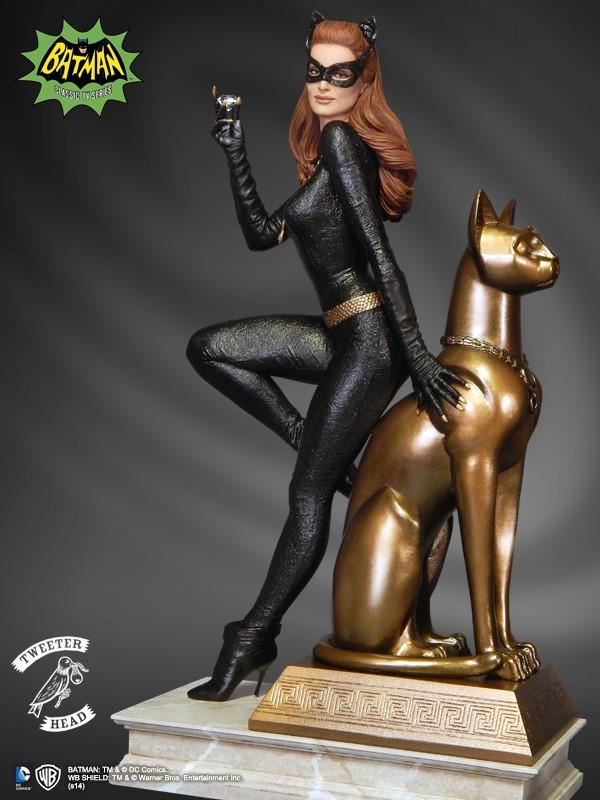 "CATWOMAN ""REGULAR EDITION"" MAQUETTE DIORAMA Catwoman-regular-02"
