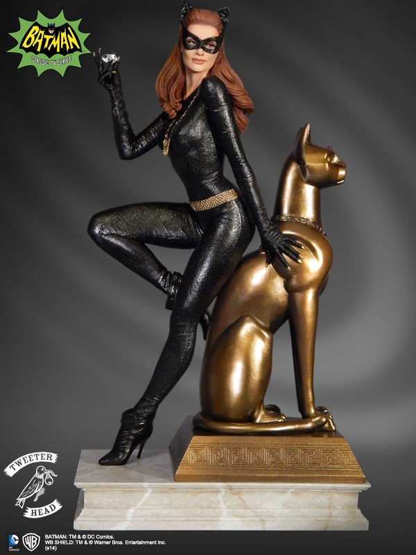 "CATWOMAN ""REGULAR EDITION"" MAQUETTE DIORAMA Catwoman-regular-04"