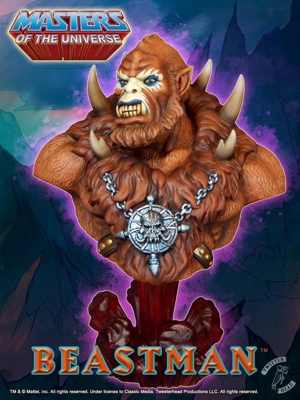 Masters of the Universe : Beastman bust Beastman_02.jpg