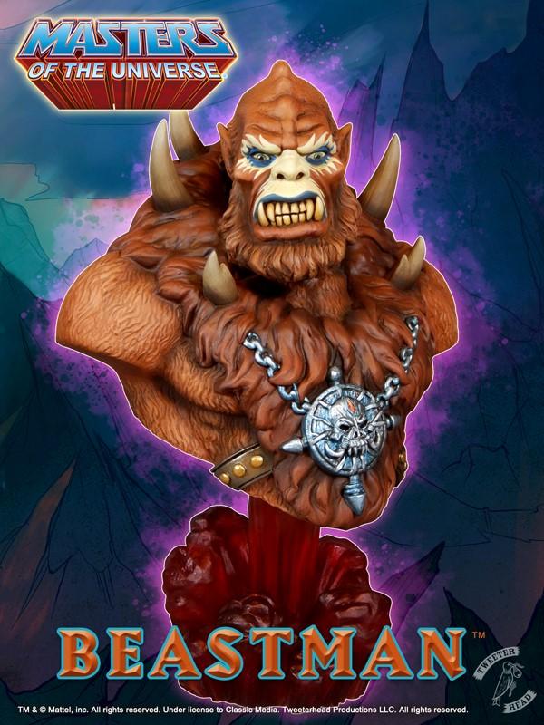 Masters of the Universe : Beastman bust Beastman_03.jpg