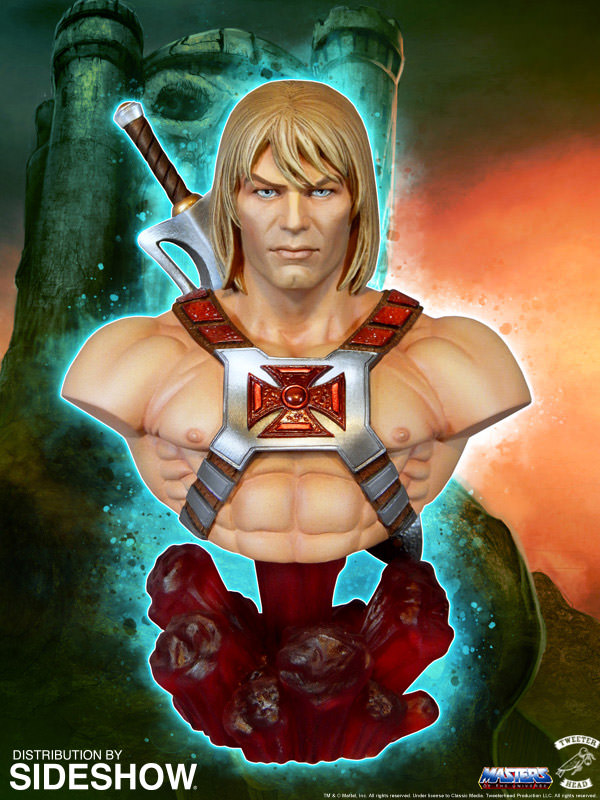 Masters of the universe : He-man He-man_02