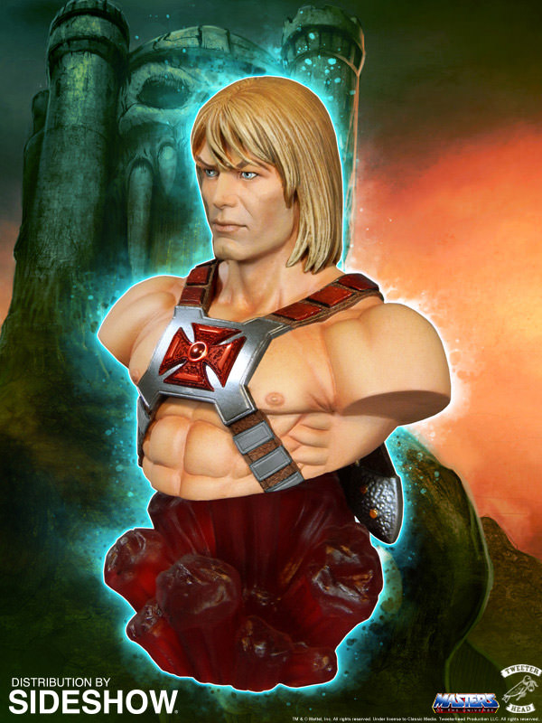 Masters of the universe : He-man He-man_03