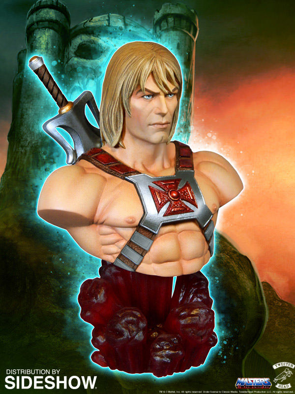 Masters of the universe : He-man He-man_05