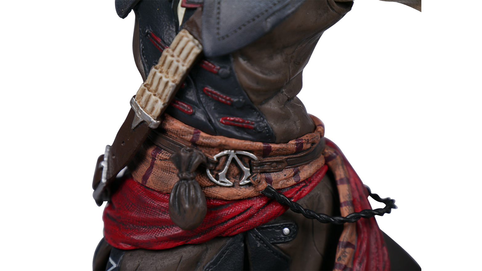 Assassin's Creed Liberation - The Assassin of New Orleans Ubi-Aveline-03