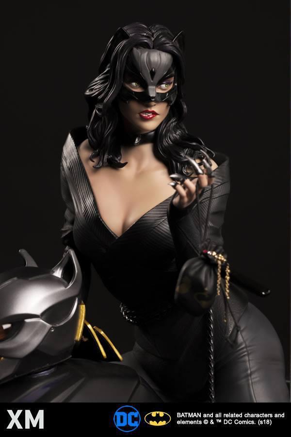 Premium Collectibles : Catwoman XM-catwoman-premium-01