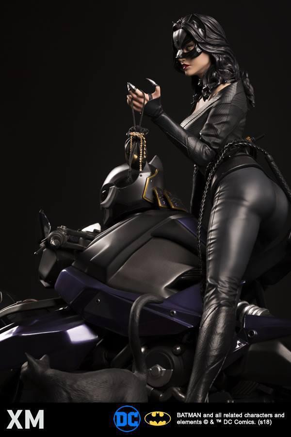 Premium Collectibles : Catwoman XM-catwoman-premium-02