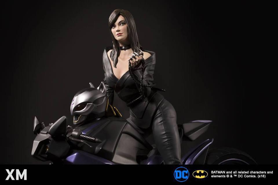 Premium Collectibles : Catwoman XM-catwoman-premium-06
