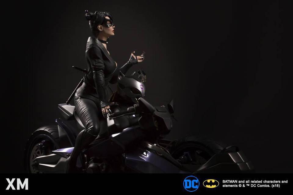 Premium Collectibles : Catwoman XM-catwoman-premium-10