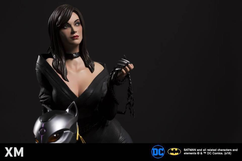Premium Collectibles : Catwoman XM-catwoman-premium-11