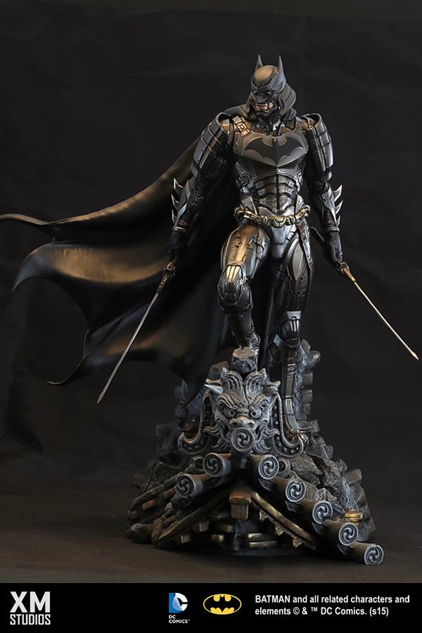 Samurai Series : Batman XM-batman-premium-01