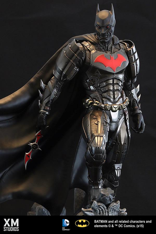 Samurai Series : Batman XM-batman-premium-05