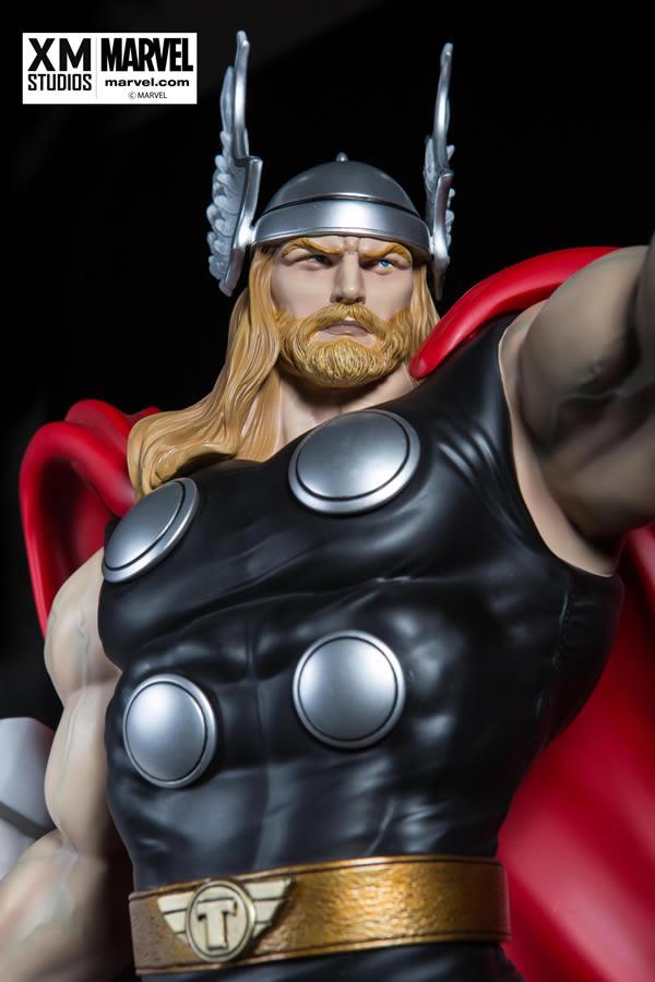 Premium Collectibles : Thor - Comics version  Xm-thor-premium-02